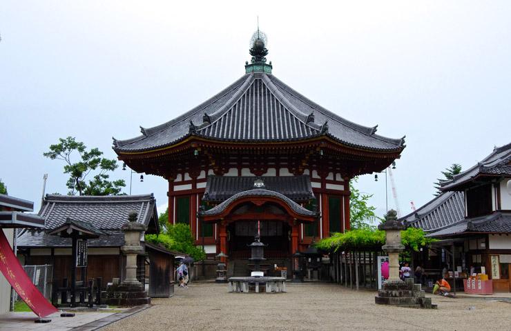 東福寺 南円堂