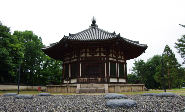 東福寺 北円堂