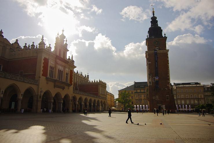 クラクフ歴史地区 | ポーランドの世界遺産
