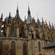 クトナー・ホラ:聖バルバラ教会とセドレツの聖母マリア大聖堂のある歴史都市 | チェコの世界遺産