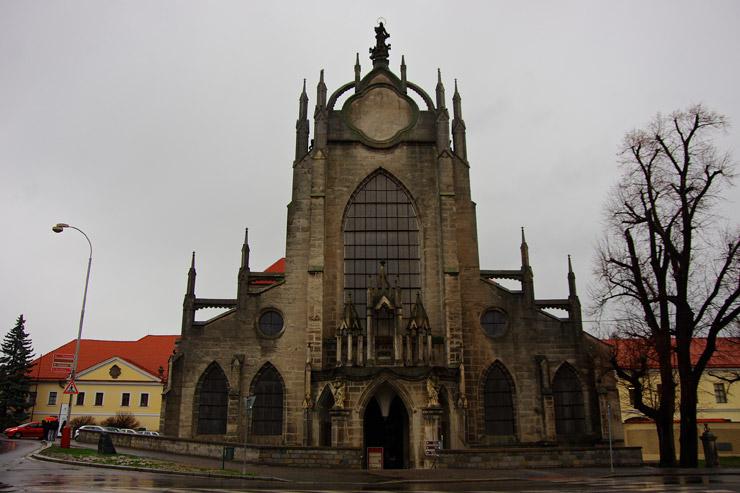 セドレツの聖母マリア大聖堂