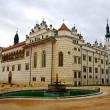 リトミシュル城 | チェコの世界遺産