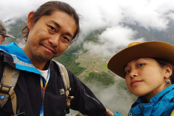ワイナ・ピチュ (Huaina Picchu)