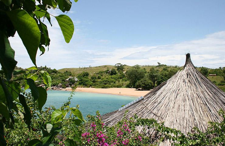 マラウイの世界遺産、一覧