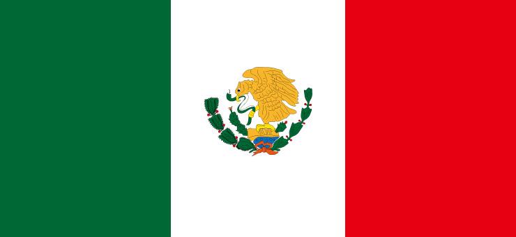 メキシコの世界遺産一覧