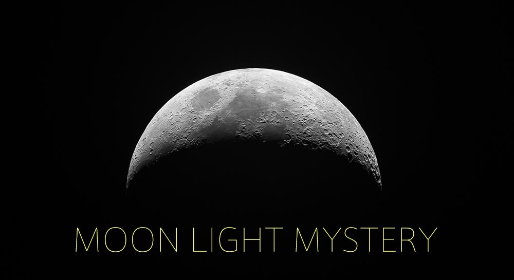 『月の謎』月は人工物だった!? 調べてたら随分とヤバイ事実が・・・【陰謀論】
