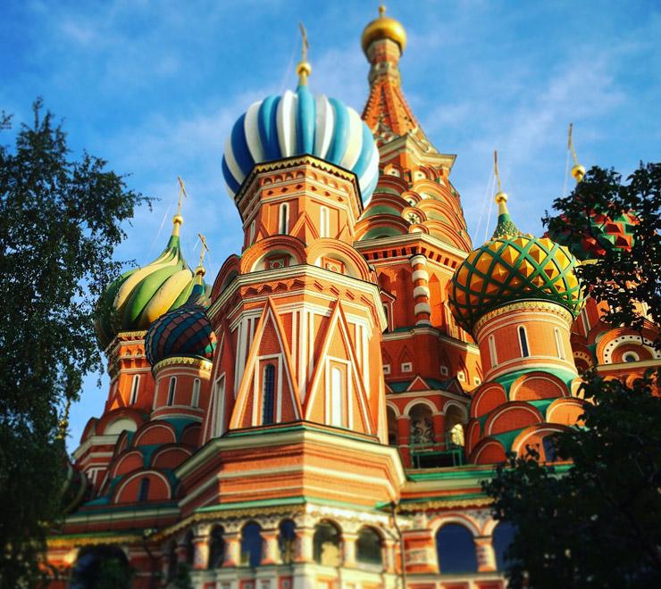聖ワシリイ大聖堂の画像 p1_31