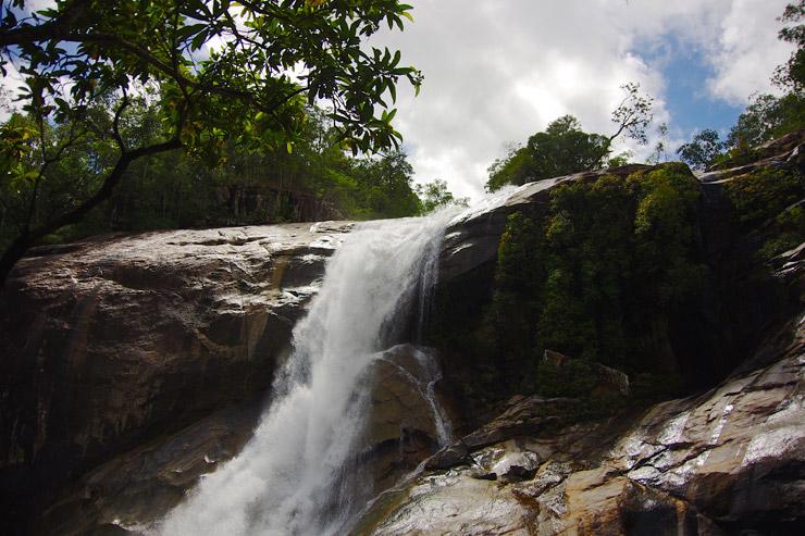 Murray Falls