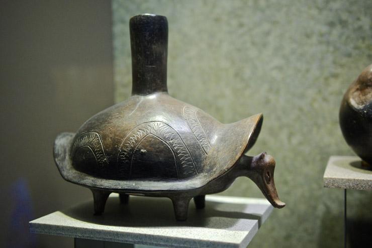 先古典期 メキシコ国立人類学博物館