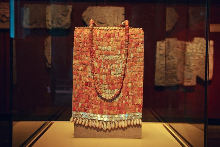 トルテカ文明 | メキシコ国立人類学博物館