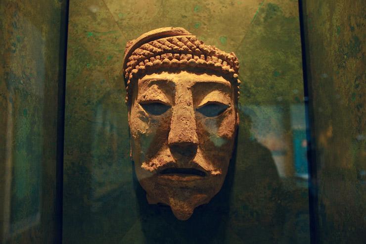 マヤ文明 | メキシコ国立人類学博物館