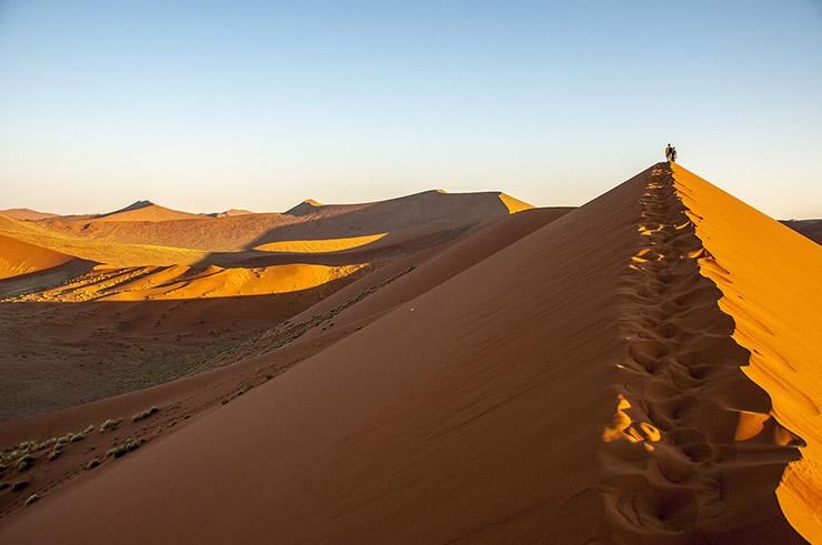 ナミビアの世界遺産、一覧