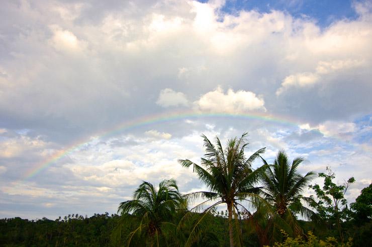 ルソン島縦断計画 | ルソン島にある世界遺産