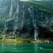 ノルウェーの世界遺産、一覧