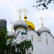 モスクワにある世界遺産『ノヴォデヴィチ女子修道院群』 | ロシア