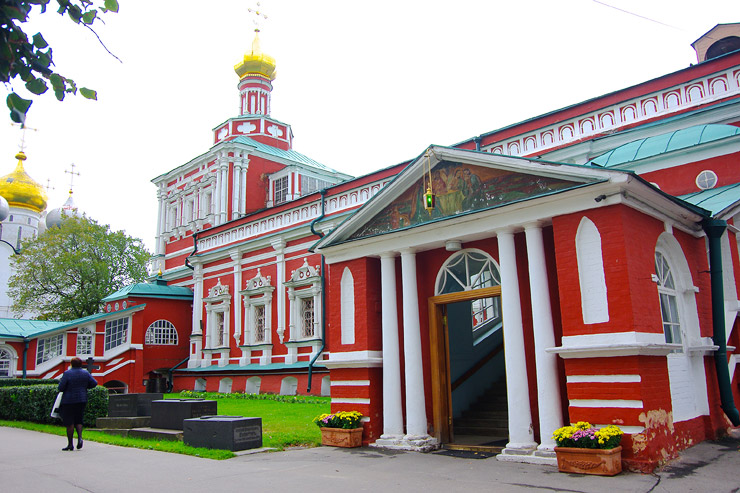 ウスペンスカヤ教会