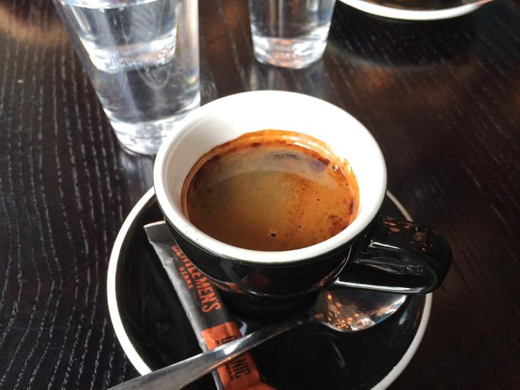 サードウェーブコーヒー