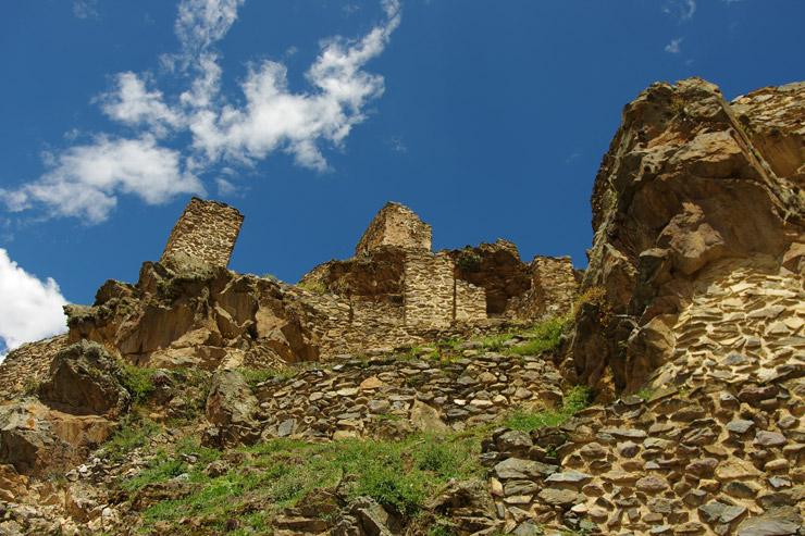 オリャンタイタンボ(Ollantaytambo)