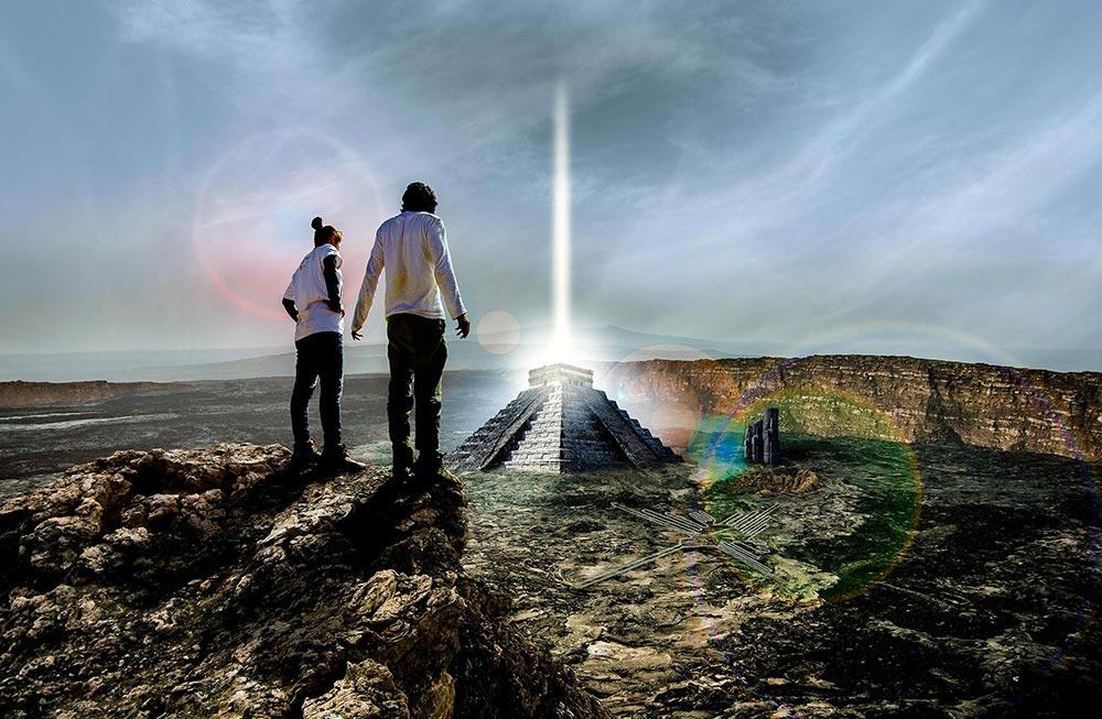 『オーパーツ』超古代文明や宇宙人の可能性