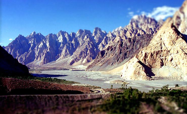 パキスタンの世界遺産、一覧