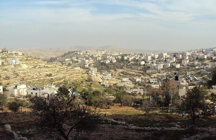 パレスチナの世界遺産、一覧