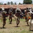 パプアニューギニアの世界遺産