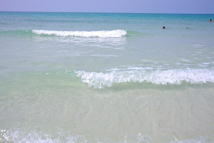 ボトルビーチ