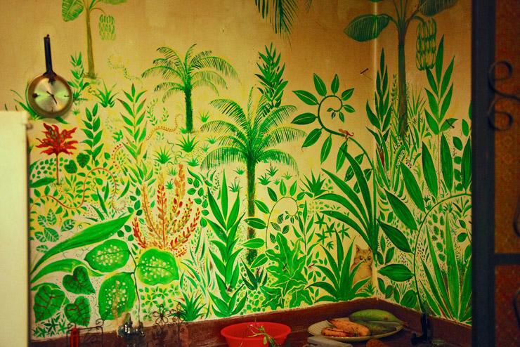 「こんなところに日本人」でも紹介されたキリグアにある日本人経営の宿『ポサダ キリグア』