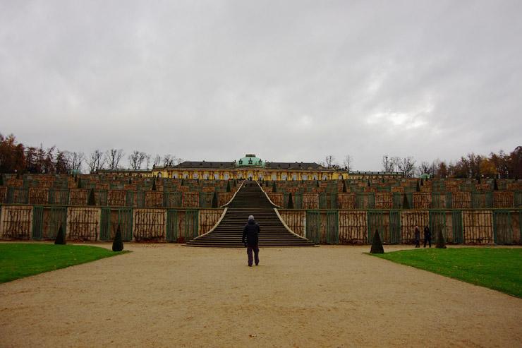 ポツダムとベルリンの宮殿群と公園群 | ドイツの世界遺産