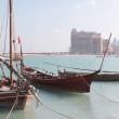 カタールの世界遺産
