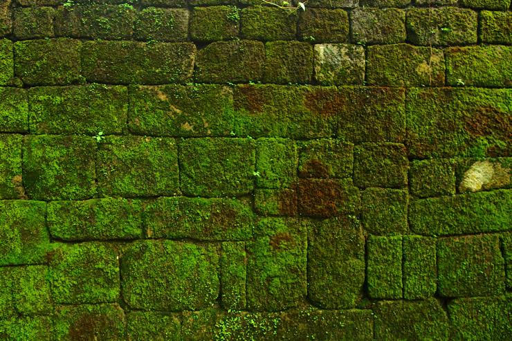 キリグア遺跡公園