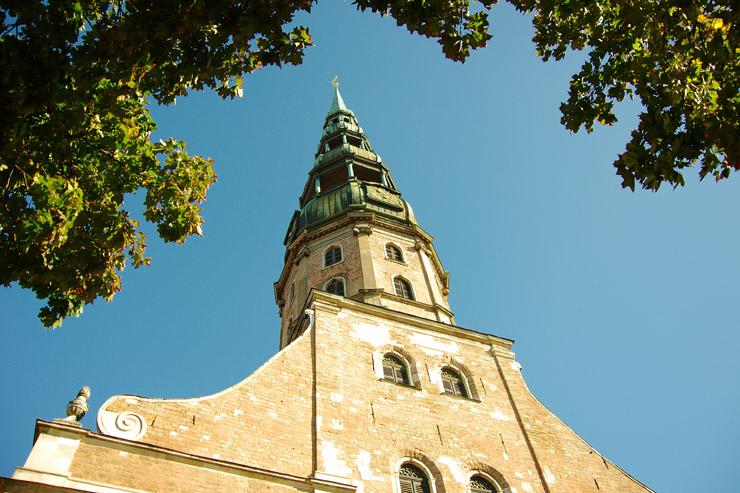 聖ペテール教会