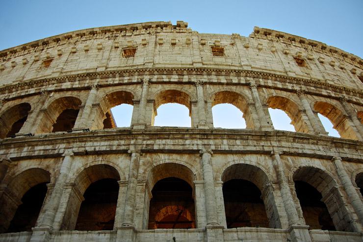 史上最強の世界遺産『ローマ歴史地区、教皇領とサン・パオロ・フオーリ・レ・ムーラ大聖堂』
