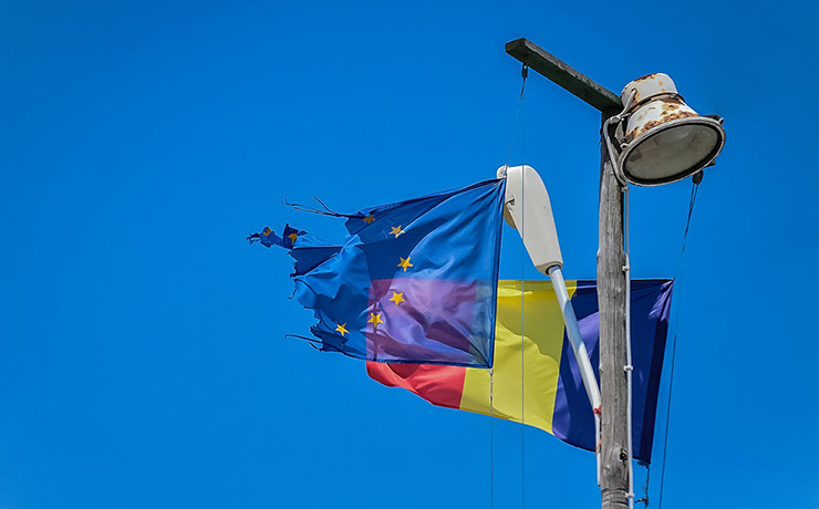 ルーマニアの世界遺産、一覧