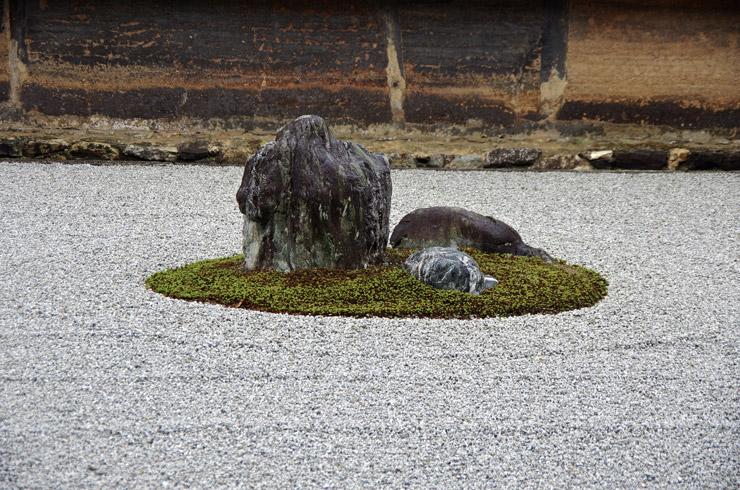 石庭で有名な龍安寺 | 世界遺産『古都京都の文化財』