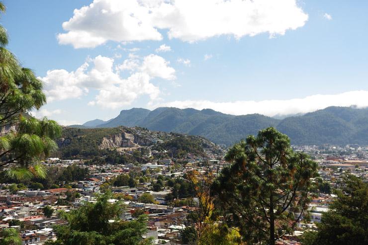 自由とヒッピーの町、サンクリストバル・デ・ラスカサス(通称:サンクリ)