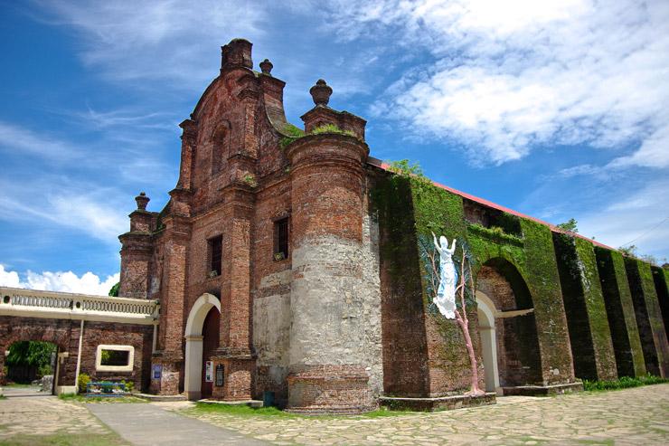 ヌエストラ・セニョーラ・デ・ラ・アスンシオン教会