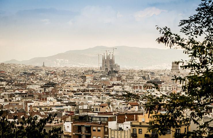 スペインの世界遺産、一覧