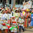 スリナムの世界遺産、一覧
