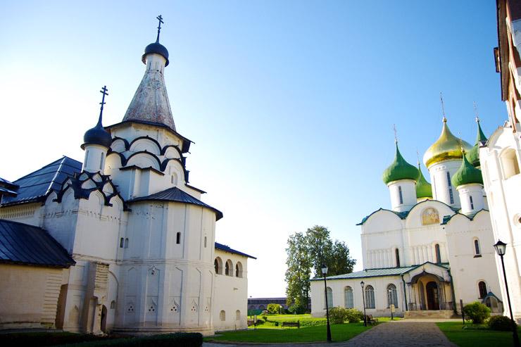 スパソ・エフフィミエフ修道院
