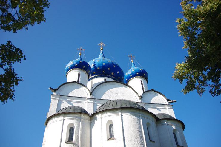 ラジヂェストヴェンスキー聖堂