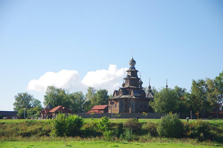 木造建築博物館