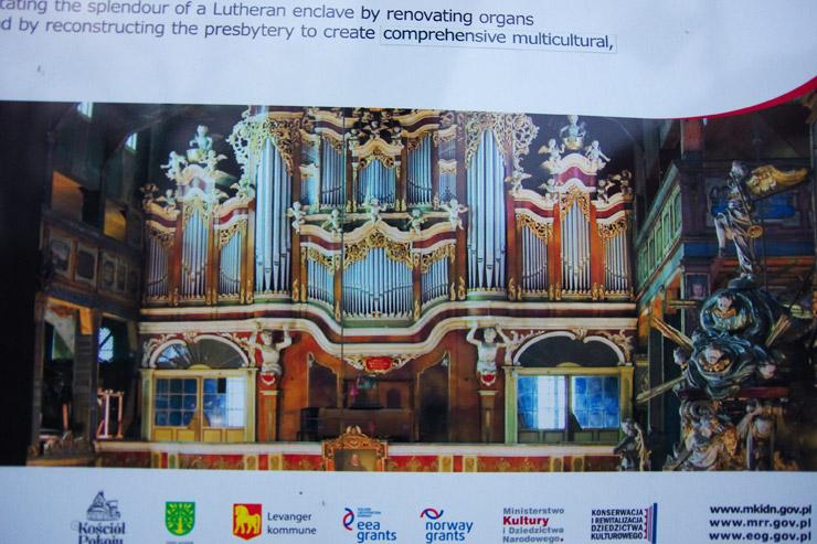 シフィドニツァの平和教会