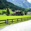 スイスの世界遺産、一覧