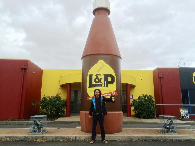 L & P Cafe, Bar & Brasserie