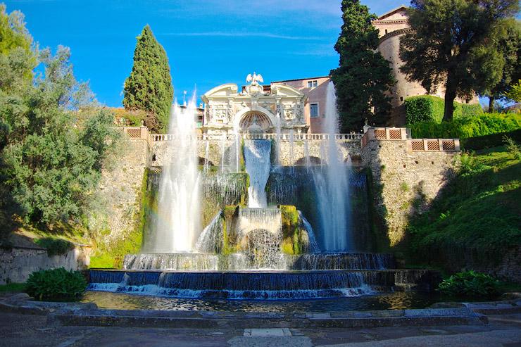 ティヴォリのエステ家別荘の画像 p1_35