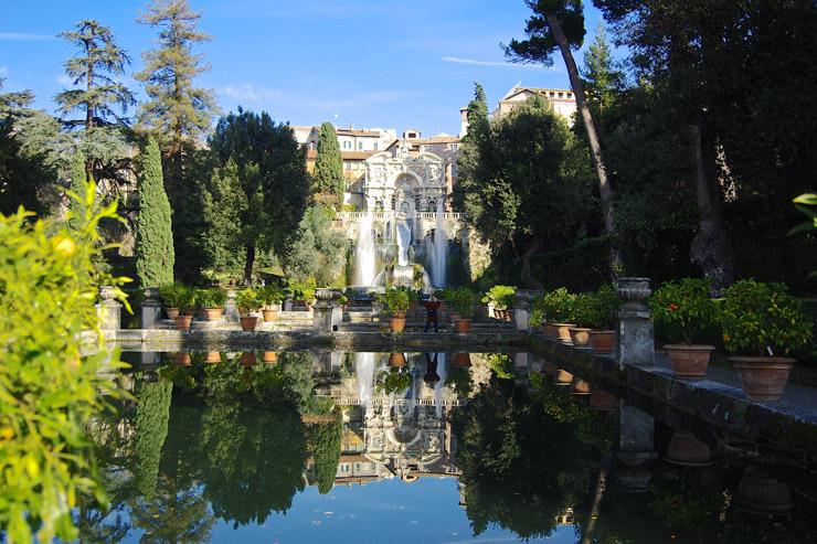 ティヴォリのエステ家別荘の画像 p1_34
