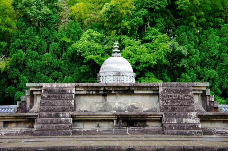 唐招提寺の戒壇