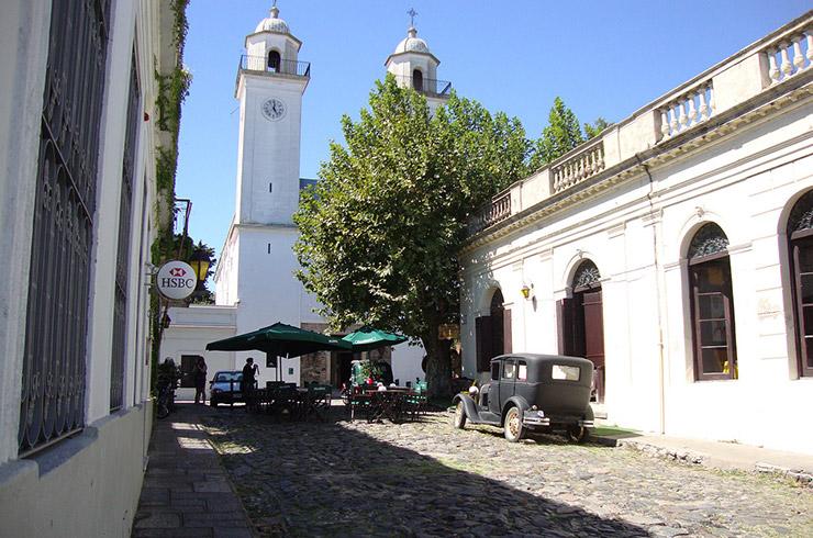 ウルグアイの世界遺産
