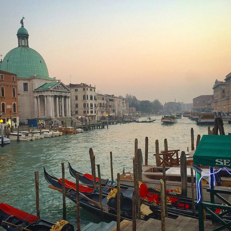 ヴェネツィアとその潟の画像 p1_22